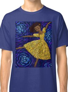 Dancing with the Wind Classic T-Shirt