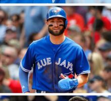 Kevin Pillar Sticker