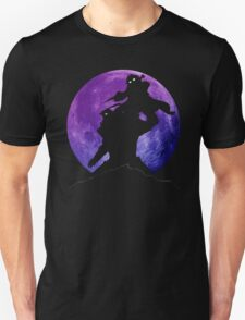 Fullmetal Shadow Unisex T-Shirt