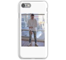 Aaron Sanchez iPhone Case/Skin