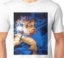 Ryu Hadouken! Unisex T-Shirt