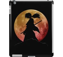 Kenshin into the Dark iPad Case/Skin