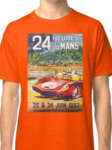 LeMans 62 Classic T-Shirt