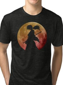 Kenshin into the Dark Tri-blend T-Shirt
