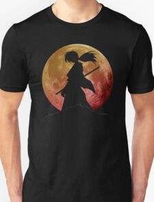 Kenshin into the Dark Unisex T-Shirt
