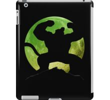 Great Ape iPad Case/Skin