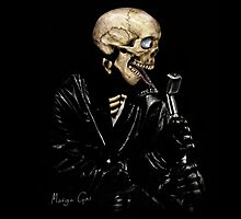 ROCK n SKULL  by Matterotica