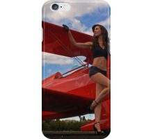 Pitts Special iPhone Case/Skin