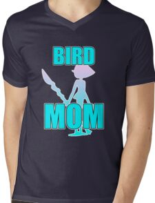 Bird Mom! T-Shirt