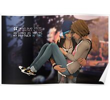Pricefield Poster