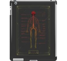 Reality Perception iPad Case/Skin