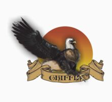 Griffin Banner by WhiskeyClaus