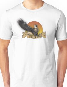 Griffin Banner Unisex T-Shirt