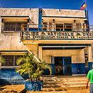 Police Nationale D'Haiti by Adam Northam