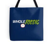 Wholefoodie Tote Bag