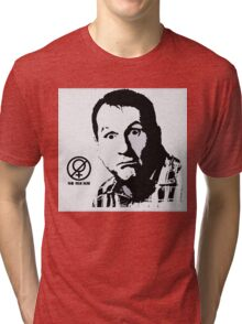 Al Bundy, No ma'am Classic, Married with Children Tri-blend T-Shirt