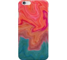 mosaic colors iPhone Case/Skin
