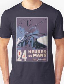 LeMans 54 Unisex T-Shirt
