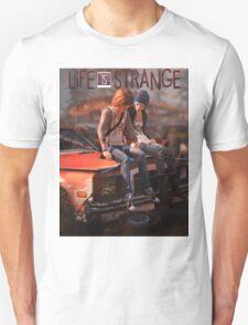 Max and Chloe Unisex T-Shirt
