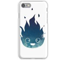 Calcifer iPhone Case/Skin