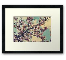 Find A Beautiful Place And Get Lost Framed Print