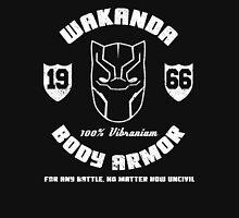 Wakanda Body Armor Unisex T-Shirt