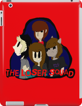 The Loser Squad by Computer-Show