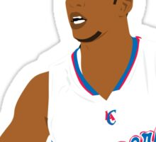 Chris Paul Sticker