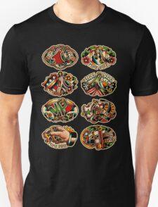 Mike Pike Machines 03 T-Shirt
