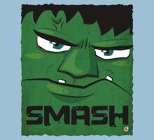 SMASH! Kids Clothes