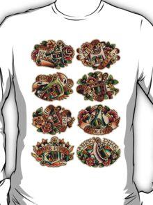 Mike Pike Machines 04 T-Shirt