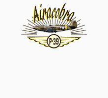 Airacobra P-39 Unisex T-Shirt