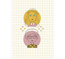 Moonrise Kingdom Kids Photographic Print
