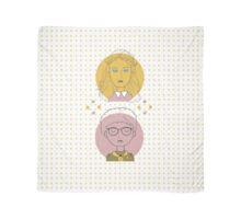 Moonrise Kingdom Kids Scarf