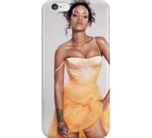 EXOTIC RIHANNA iPhone Case/Skin