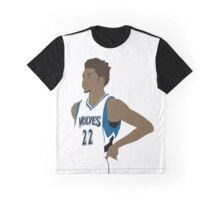 Andrew Wiggins Graphic T-Shirt