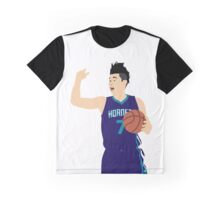 Jeremy Lin Graphic T-Shirt