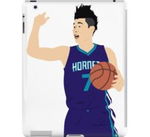 Jeremy Lin iPad Case/Skin