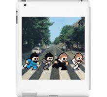 8-Bit Beatles iPad Case/Skin