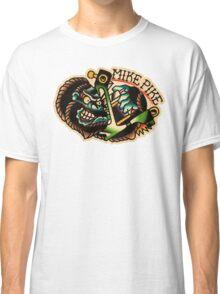Spitshading 02 Classic T-Shirt