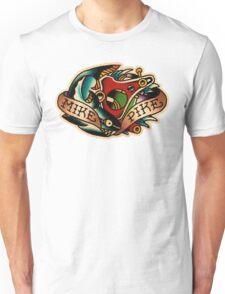 Spitshading 03 Unisex T-Shirt