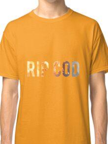 Battlefield 1 - rip COD Classic T-Shirt
