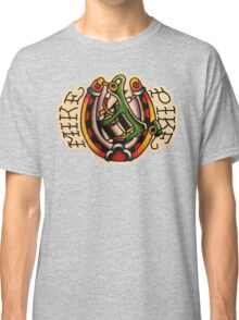 Spitshading 04 Classic T-Shirt