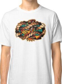 Spitshading 05 Classic T-Shirt