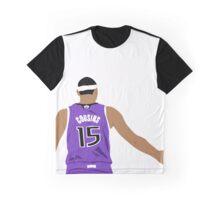 DeMarcus Cousins Graphic T-Shirt
