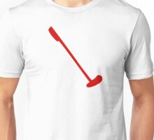 Miniature crazy golf Unisex T-Shirt