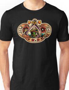 Spitshading 07 Unisex T-Shirt