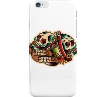 Spitshading 11 iPhone Case/Skin