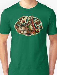 Spitshading 11 Unisex T-Shirt