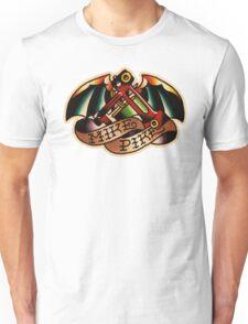 Spitshading 12 Unisex T-Shirt